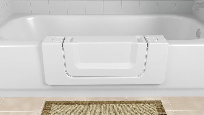 - Cleancut tub conversion