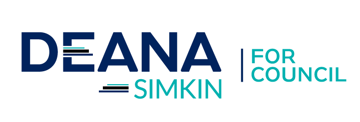 Deana Simkin for Council
