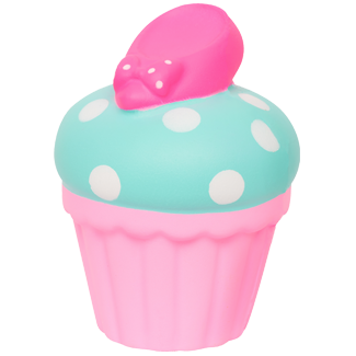 Disney Minnie Mouse - Cupcake