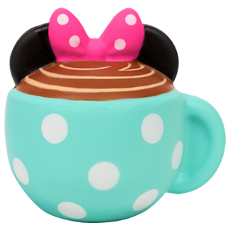 Disney Minnie Mouse - Latte
