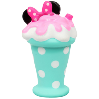 Disney Minnie Mouse - Milkshake