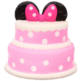 Disney Minnie Mouse - Cake