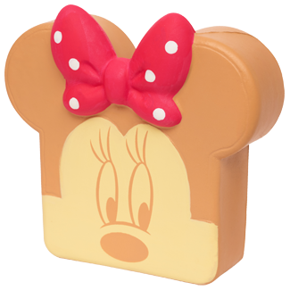 Disney Minnie Mouse - Toast