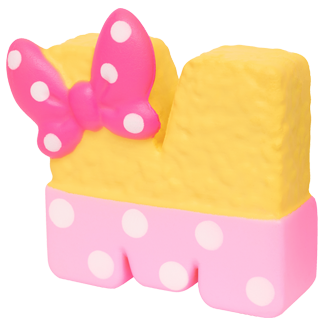 Disney Minnie Mouse - Krispy Treat