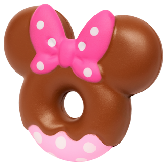 Disney Minnie Mouse - Donut