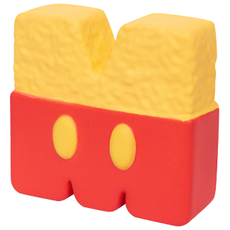 Disney Mickey Mouse - Krispy Treat