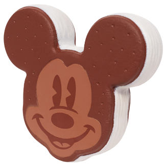 Disney Mickey Mouse - Ice Cream