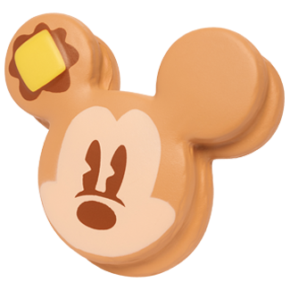 Disney Mickey Mouse - Pancakes