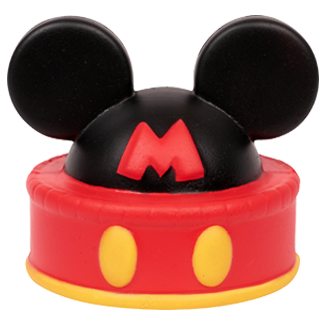 Disney Mickey Mouse - Cake