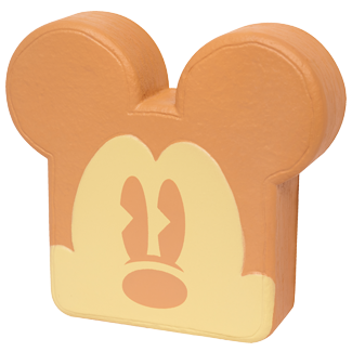 Disney Mickey Mouse - Toast