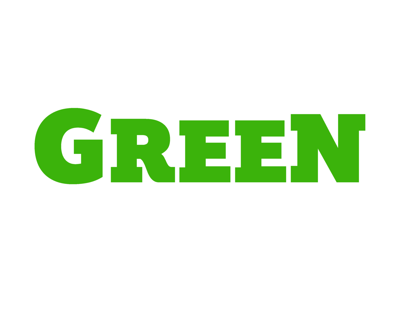 Super Green Lab