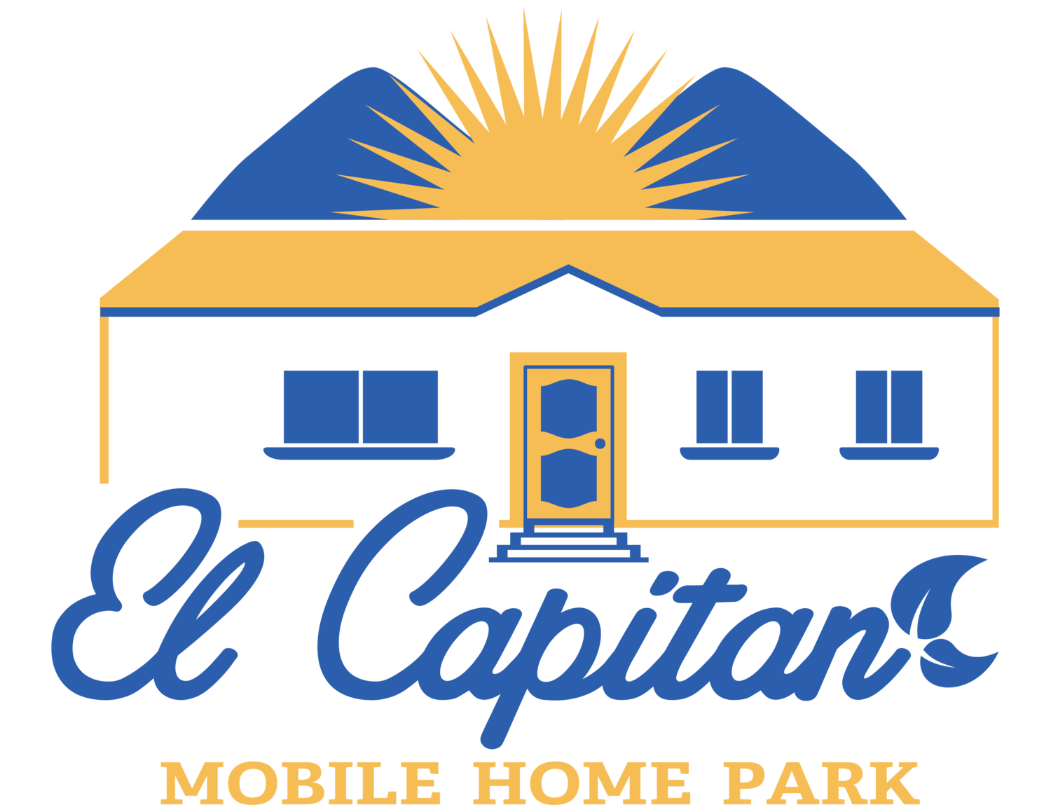 El Capitan Mobile Home Park