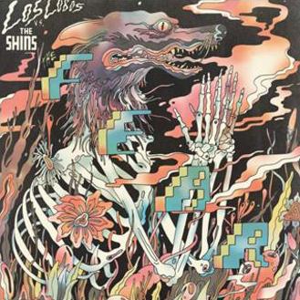 1. The Shins vs. Los Lobos: