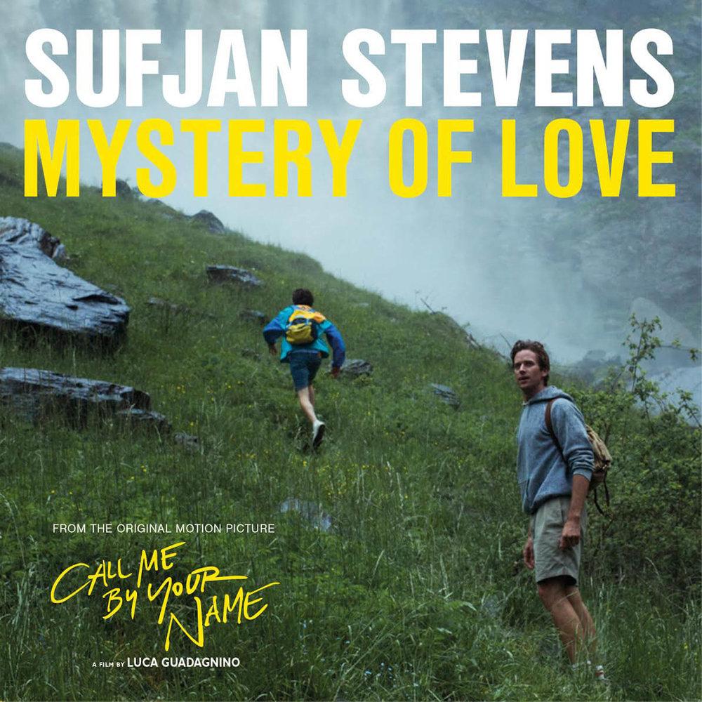 2. Sufjan Stevens: