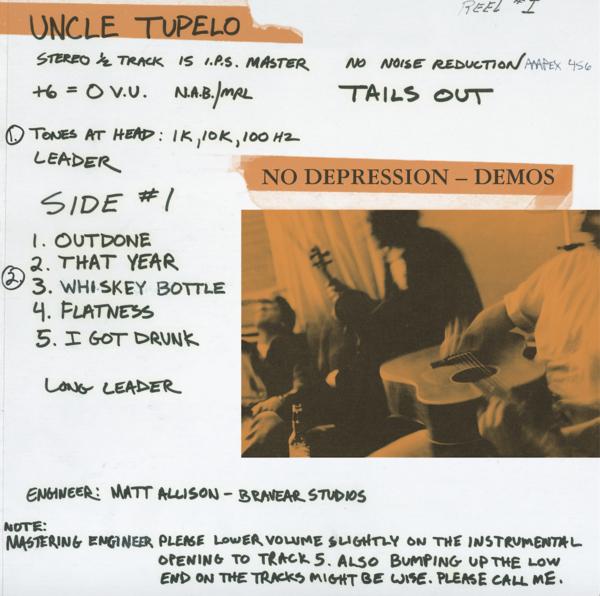 10. Uncle Tupelo,
