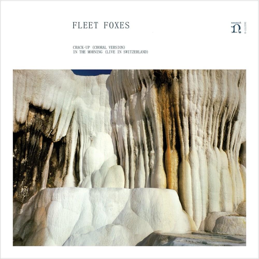 9. Fleet Foxes: