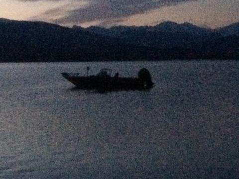 Lake Granby Fishing Guide