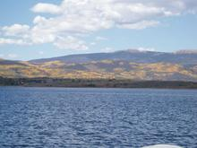 Fall Fishing Grand Lake Colorado