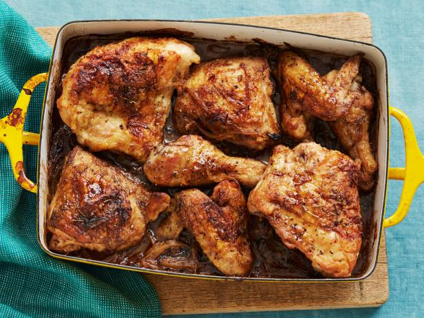 Cut Ups - Option 2, cut-up chickens. With this option, you'll receive a whole chicken parted out as: 2 wings, 2 things, 2 drumsticks, 2 bone-in breasts, back & neck, all packaged together. By ordering them fresh, you'll be able to easily repackage them in the meal-size portions that work best for your home.Cut-up chickens are normally priced at $5.25/lb. With this offer, they are priced as follows:1-4 chickens: $5.00/lb5-9 chickens: $4.75/lb10+ chickens: $4.50/lb