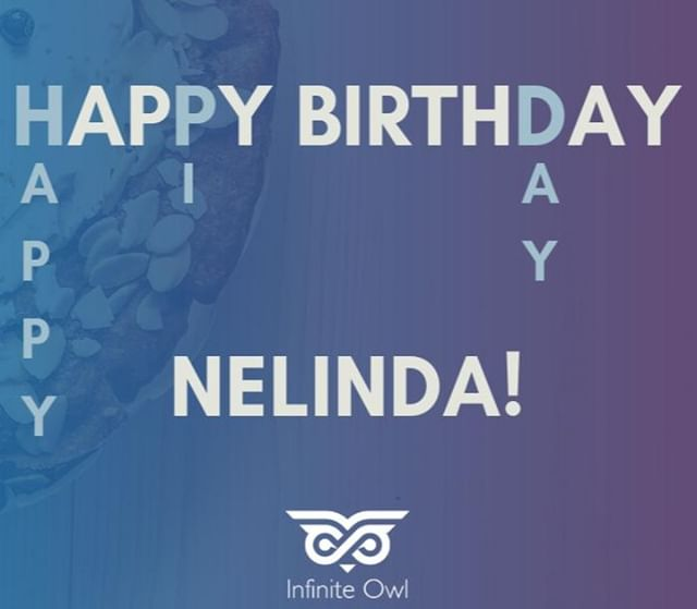 Today is a special day - and not just because it's #piday -- Happy Birthday to our Chief Creative, Nelinda Levy! It's only fitting that our #marketing #geek was born on this quantifiably significant date!  #happybirthday #numbersgirl #bday #creative #agencylife