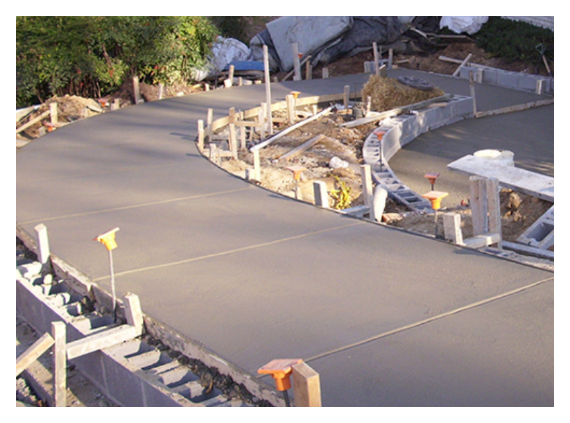 Concrete - You'll find us pouring new, replacing or repairing several types of concrete projects, including:+ driveways+ sidewalks+ footers for home additions+ structural underpins+ pool decks+ A.D.A. handicap ramps+ loading docks+ interior floors+ pedestrian bridges