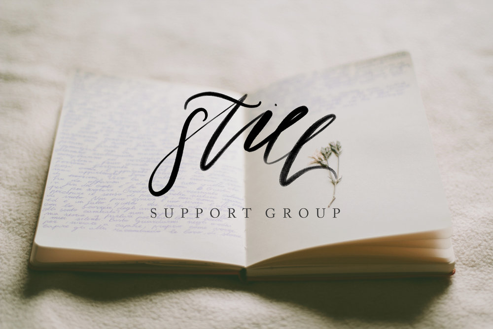 Join our online facebook support group. This is a safe space to share stories, ask questions, and find encouragement and hope in grief.