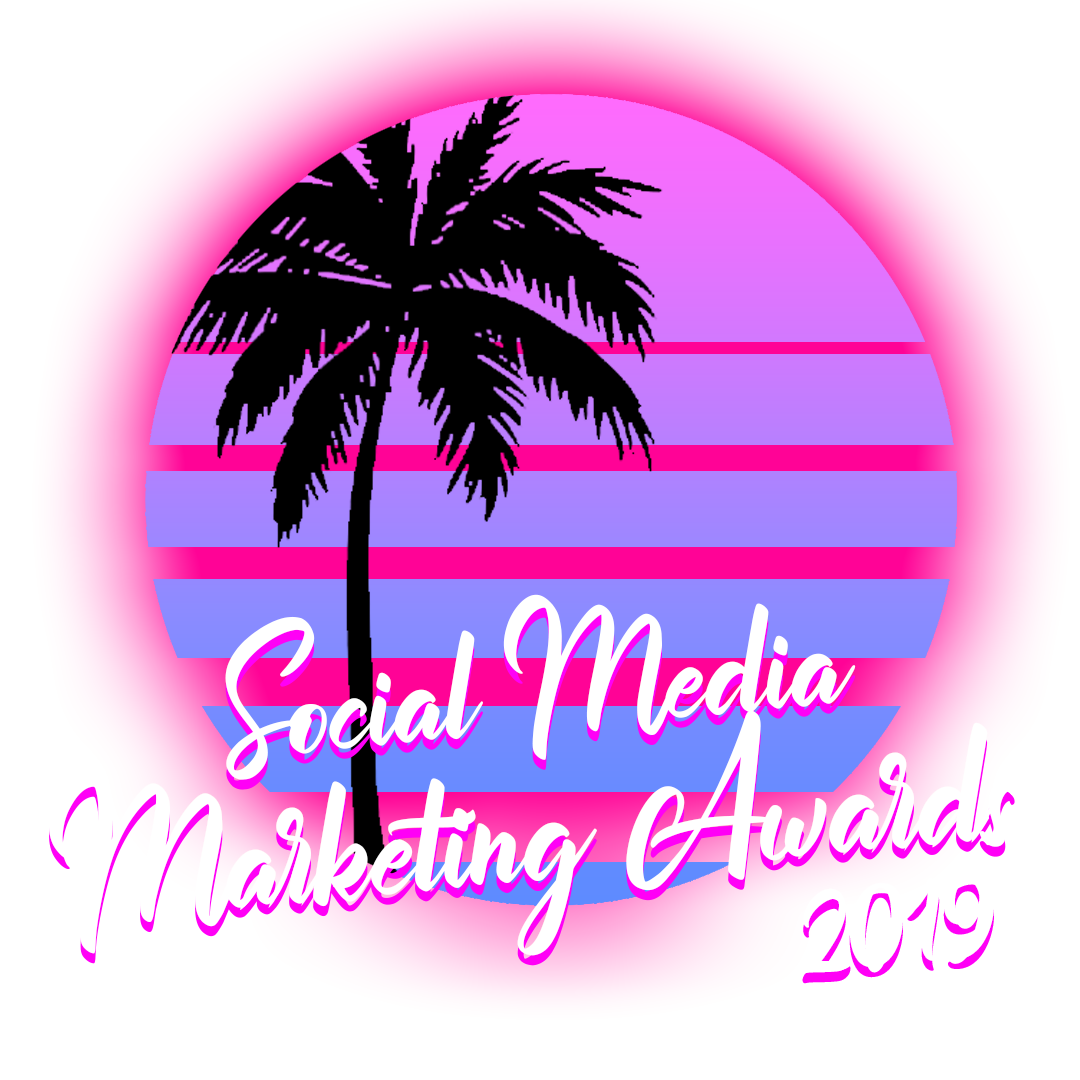 Social Media Marketing Awards 2019