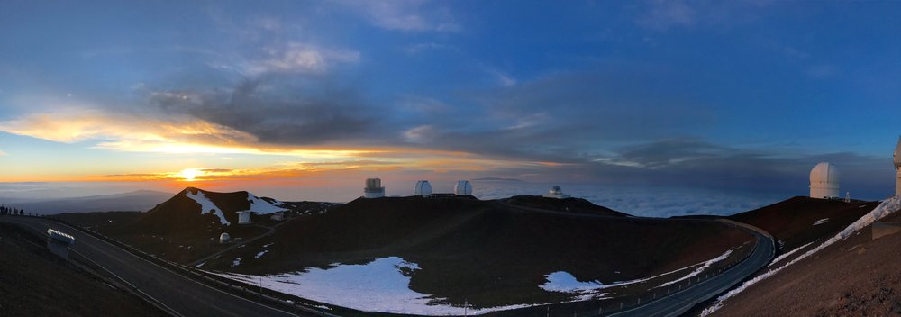 Mauna Kea, HI