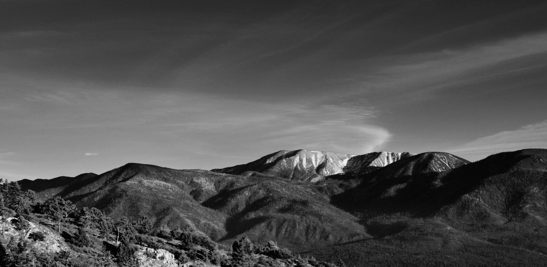 Mt. San Gorgonio 11,503