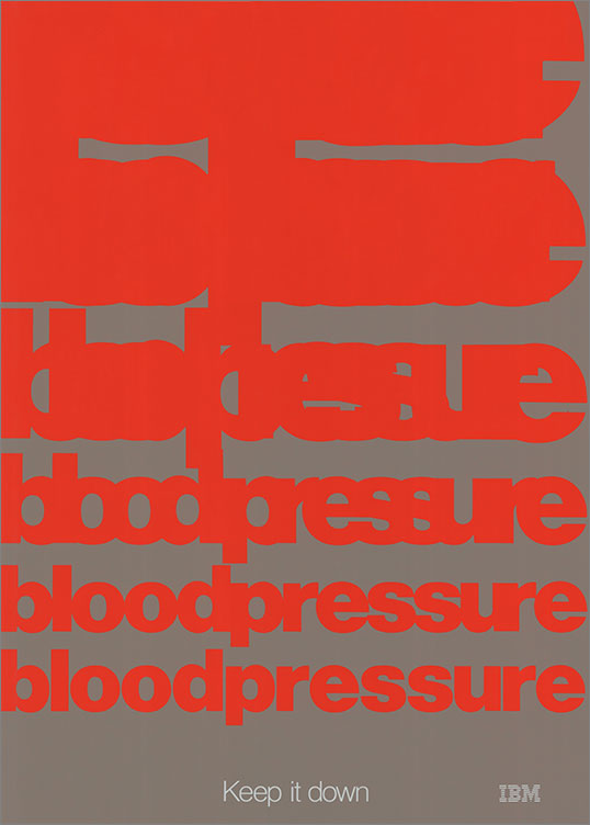 Blood Pressure: Keep it Down, 1969–79