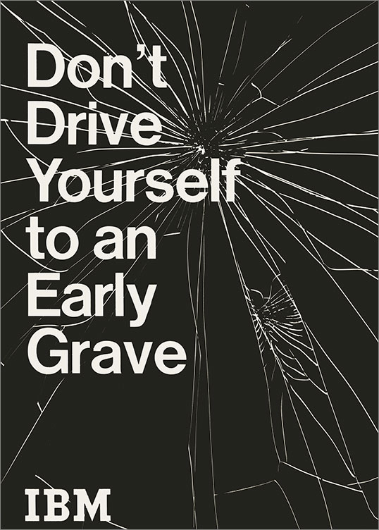 Don't Drive Yourself to an Early Grave, 1969–79