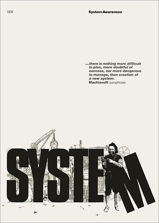 System Awareness