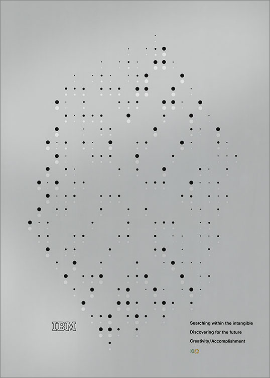 Creativity / Accomplishment (Discover), 1970