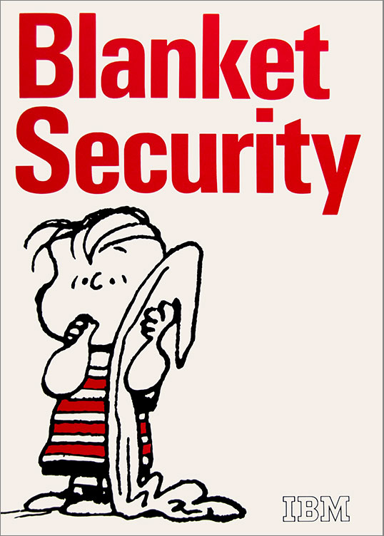 Blanket Security