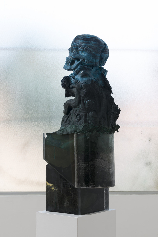 Emanuel Röhss  High Rise,  2016 (detail)