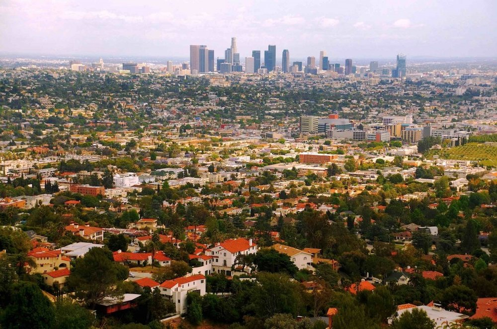 My Location - My office is conveniently located North of Downtown Los Angeles in the foothills of Glendale. I am also available for phone or video conferencing sessions to clients in the US around the world.