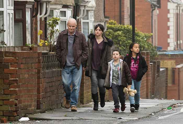 Human relationships are complex as illustrated by Ken Loach's film 'I, Daniel Blake'. The 16 Guidelines can help us be more skilful.