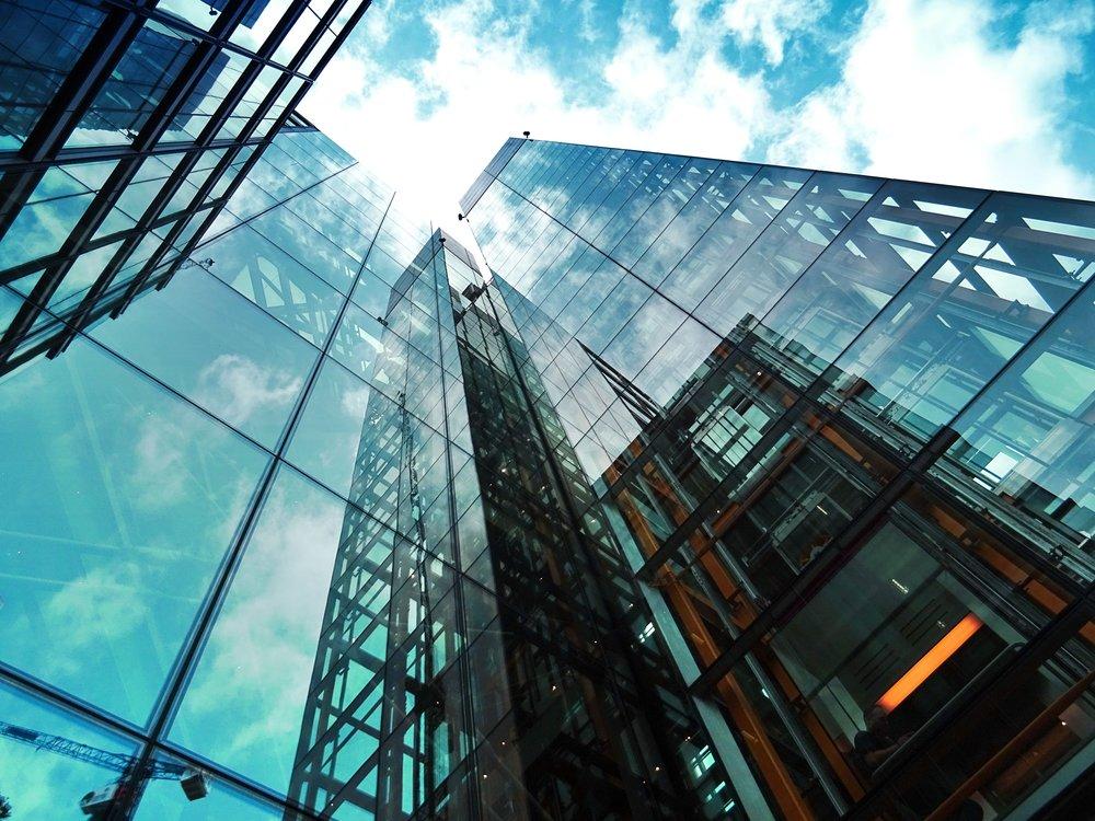 """Análisis de Ciclo de Vida de Edificios   Generamos análisis de ciclo de vida de edificios para el crédito LEED v4 """"Building life-cycle impact reduction""""."""