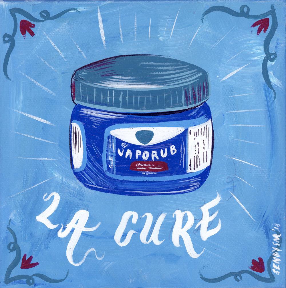 La Cure
