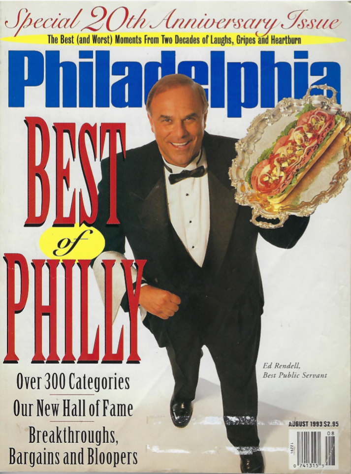 Best of Philly 1993