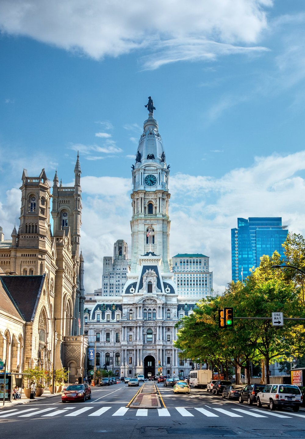 Understand our history - Philadelphia wears Wayne Edwards for almost 50 years