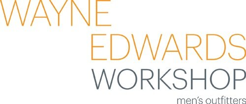 Wayne Edwards Workshop