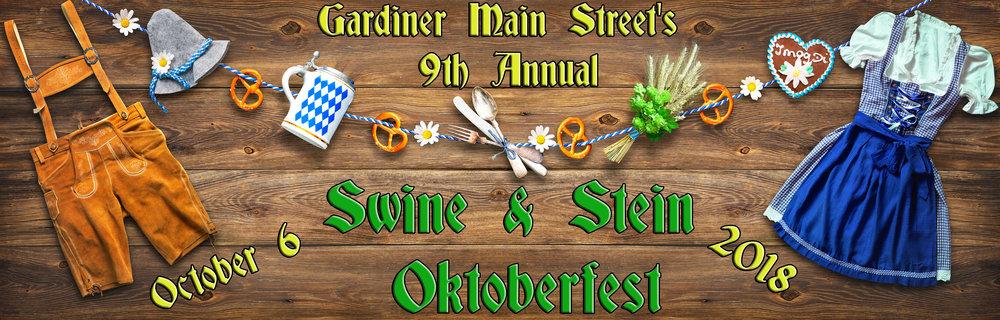 Swine & Stein Oktoberfest