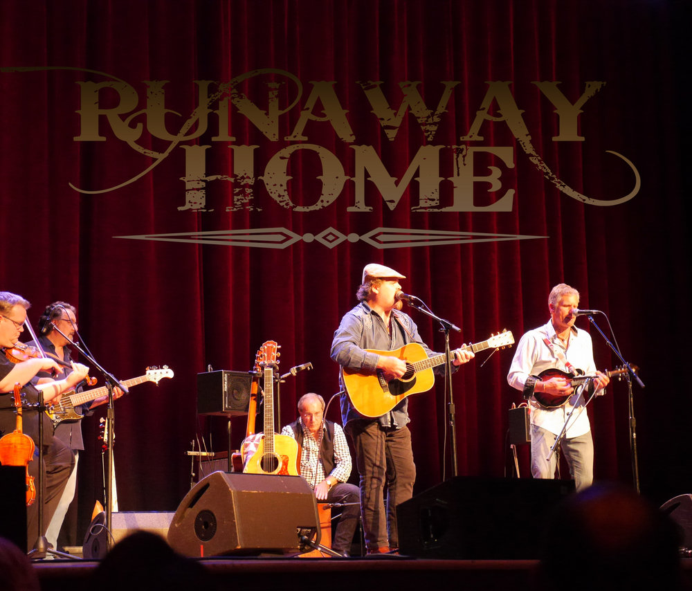 Runaway Home at The Ryman, Nashville