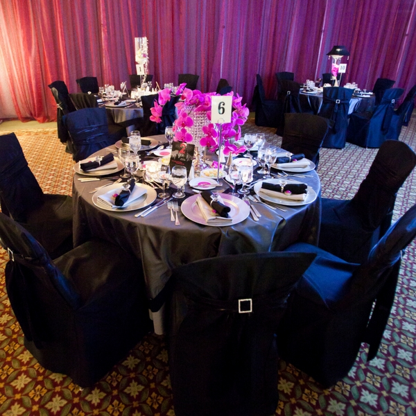 Exquisite Table Decor Elevates Your Event, in partnership with ETC Decor