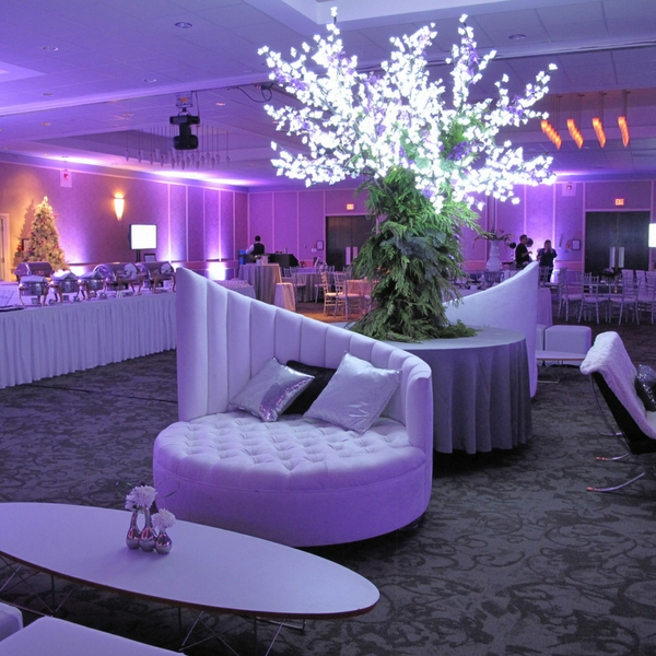Modern Holiday Events Produced by CEO Events