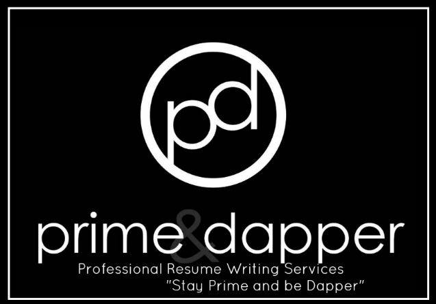 Prime and Dapper Resumes