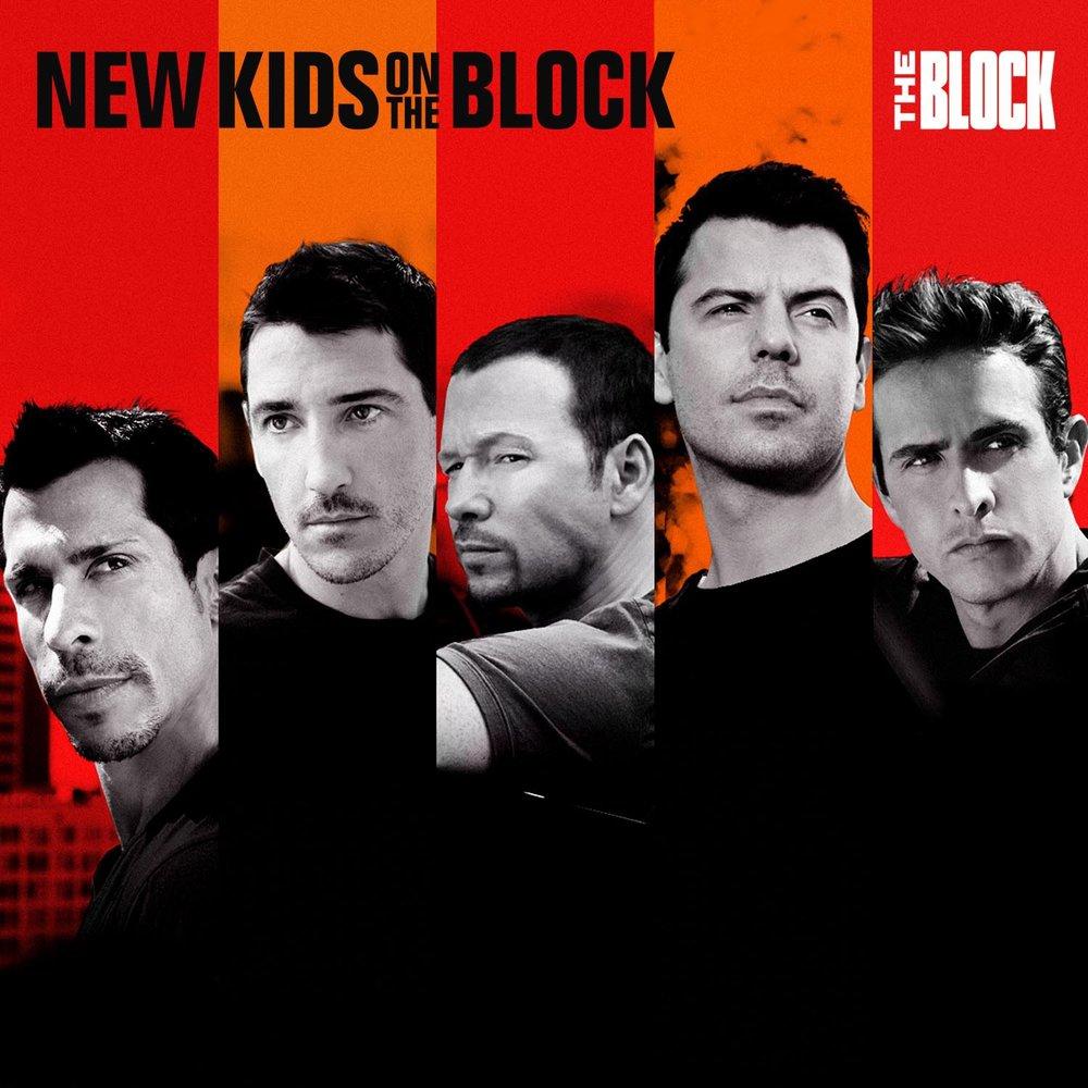 THE BLOCK (2008)