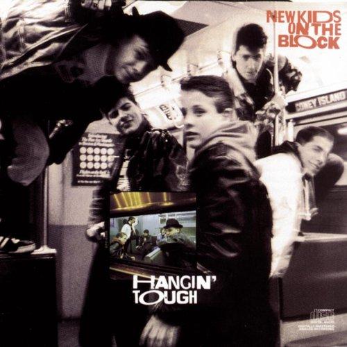 HANGIN' TOUGH (1988)