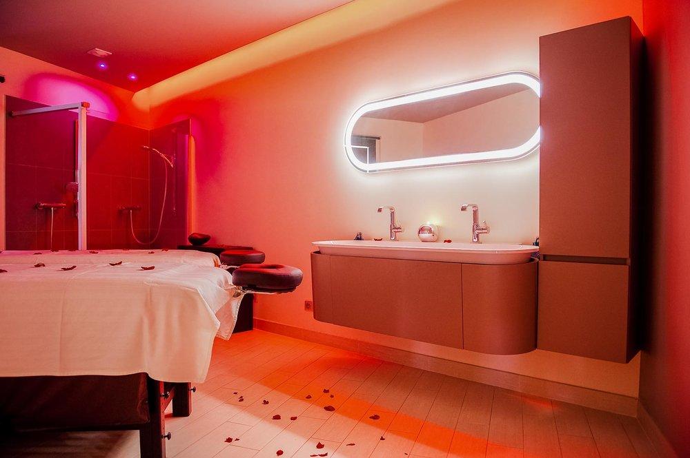 Photo entreprise bien-être spa esthétique à partir de 157€